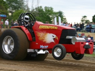 Tractor Tuned