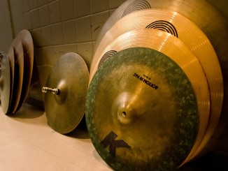Cymbal Drums