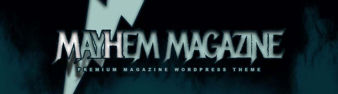 MH Magazine - Demo 9